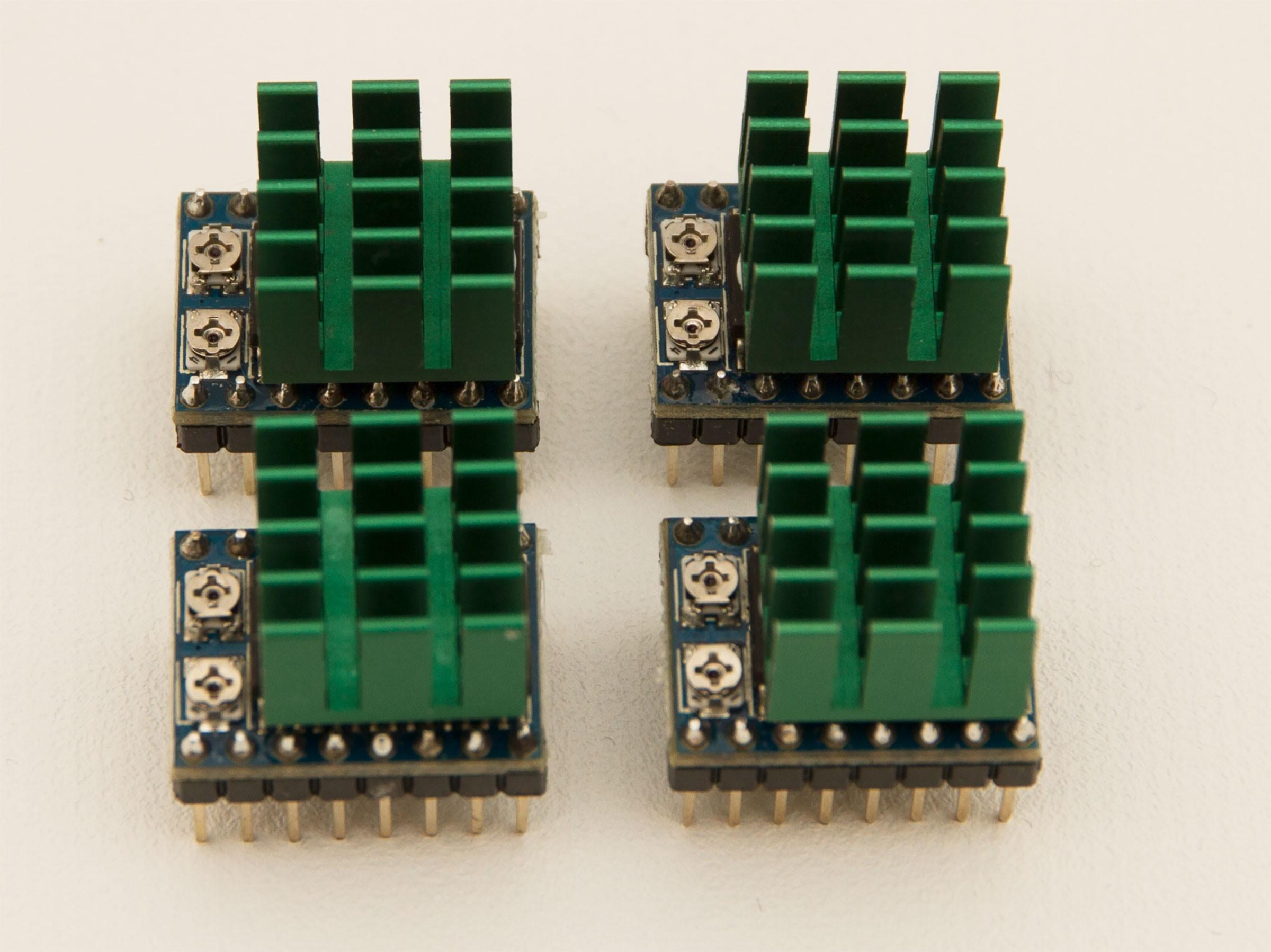 4xRAPS128 Set