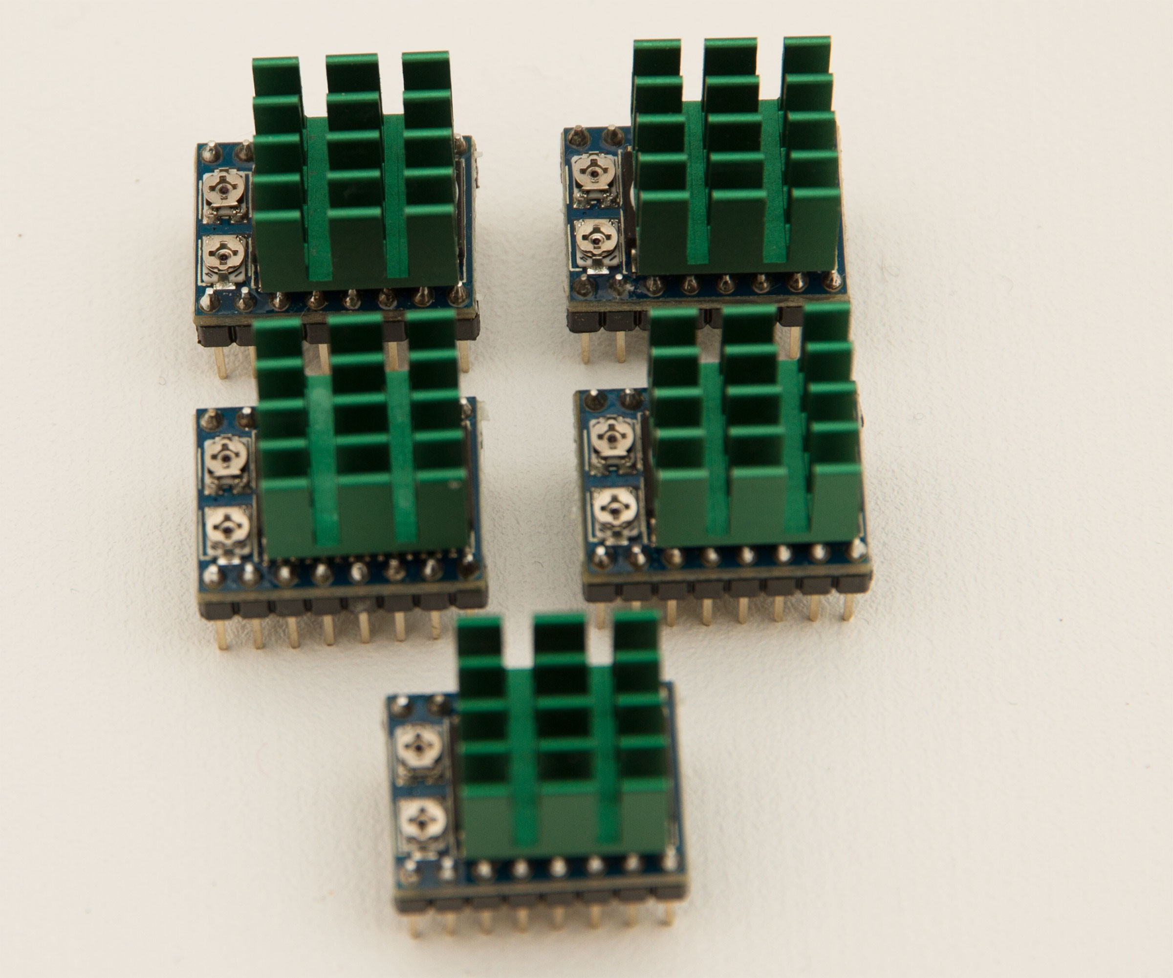 5xRAPS128 Set